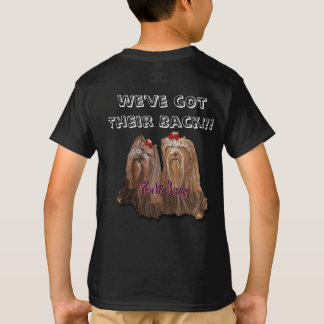 Yorkie Love Collection T-Shirt
