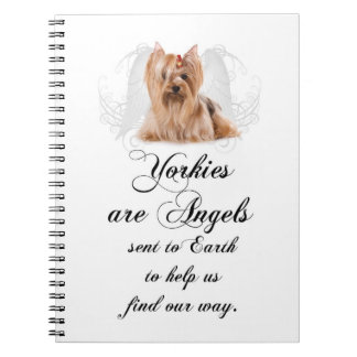 Yorkie Notebook