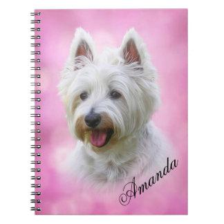 Yorkie Notebooks