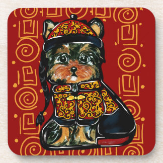 Yorkie Poo, Dog of the Year 2018! Coaster