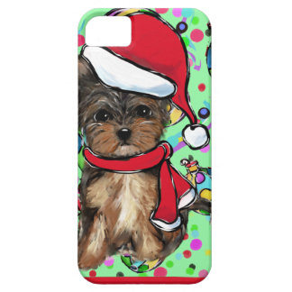 Yorkie Poo iPhone 5 Case