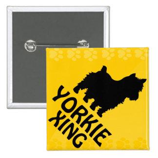 Yorkie Xing Pin