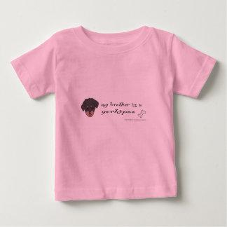 yorkipoo baby T-Shirt