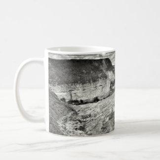Yorkshire coast coffee mug