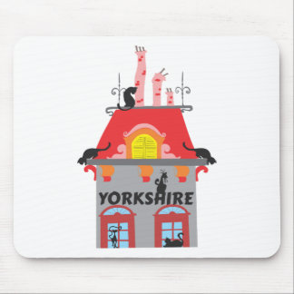 Yorkshire Mouse Pad