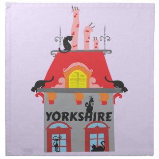 Yorkshire Napkin