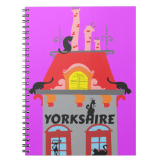 Yorkshire Notebook