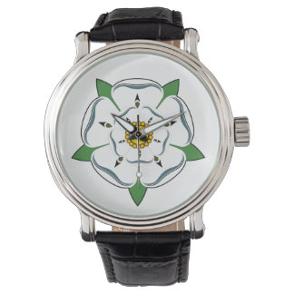 Yorkshire Rose Wrist Watch