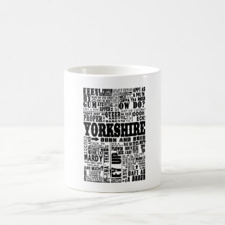 Yorkshire Sayings Mug