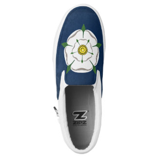 Yorkshire Slip-On Shoes