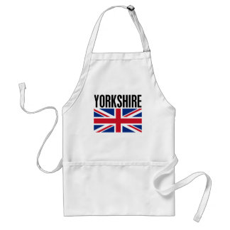 Yorkshire Standard Apron