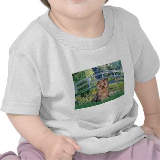Yorkshire Terrier 4 - Bridge T Shirt
