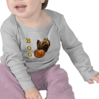 Yorkshire Terrier Boo Tees