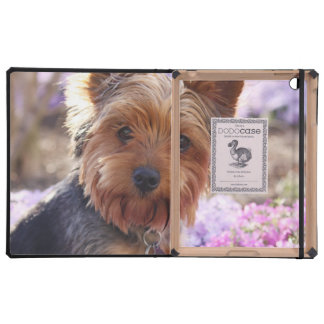 Yorkshire Terrier Covers For iPad
