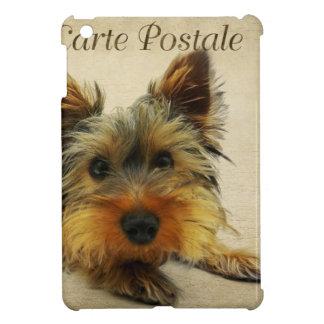 Yorkshire Terrier Dog iPad Mini Cases
