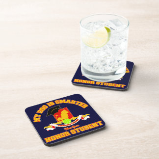 Yorkshire Terrier Drink Coasters