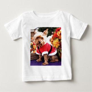 Yorkshire Terrier Infant T-Shirt