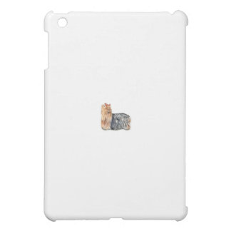 Yorkshire Terrier iPad Mini Cover