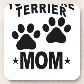 Yorkshire Terrier MOM.png Coaster