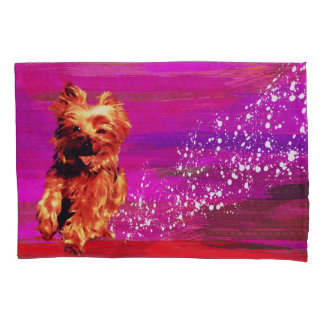Yorkshire Terrier Pillowcase