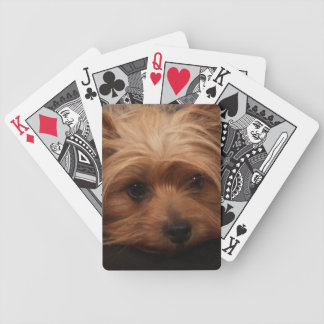 Yorkshire Terrier Playing Cards