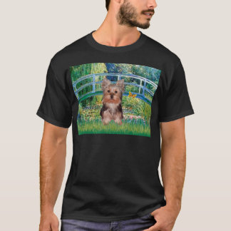 Yorkshire Terrier Puppy - Bridge T-Shirt