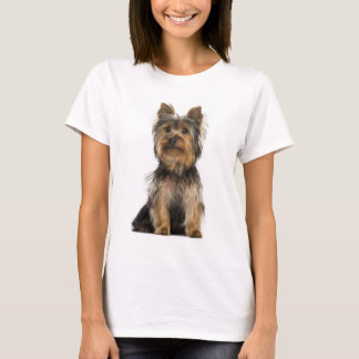 Yorkshire Terrier Puppy Dog Tee Shirt