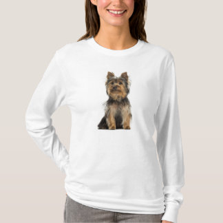 Yorkshire Terrier Puppy Dog Tww Shirt
