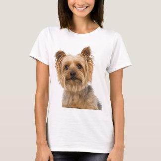 Yorkshire Terrier Puppy Dog Women's Tee Shirt