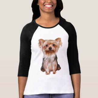 Yorkshire Terrier Tshirts