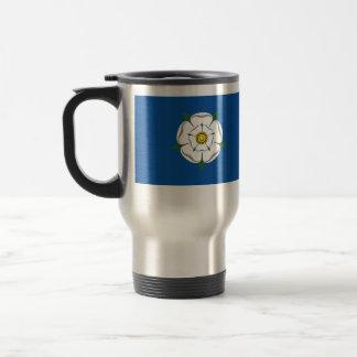 Yorkshire, United Kingdom Travel Mug