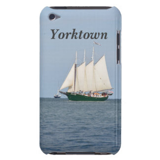 Yorktown Barely There iPod Cases