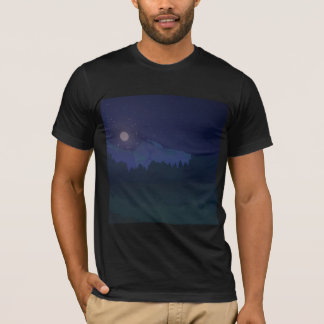Yosemite Art Shirt