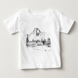 Yosemite Baby T-Shirt
