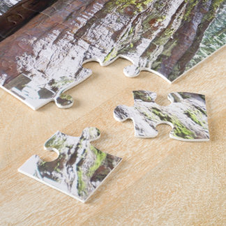Yosemite Big Tree Puzzle