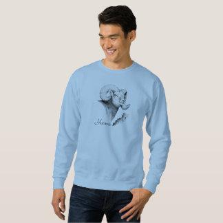 Yosemite. Bighorn Sweatshirt