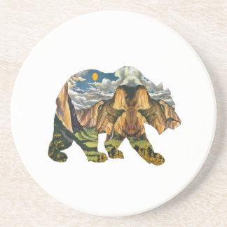 Yosemite Calls Coaster