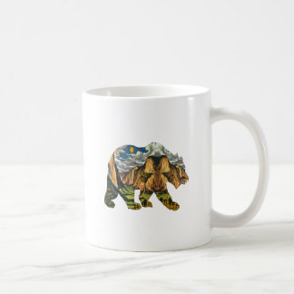 Yosemite Calls Coffee Mug