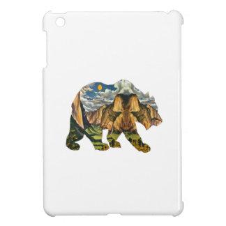 Yosemite Calls Cover For The iPad Mini
