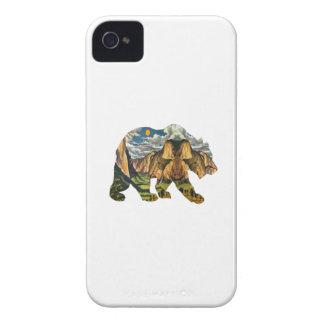 Yosemite Calls iPhone 4 Case-Mate Cases