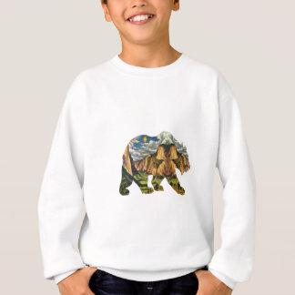 Yosemite Calls Sweatshirt