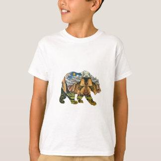 Yosemite Calls T-Shirt