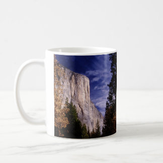 Yosemite, El Capitan, Yosemite, El Capitan Coffee Mug