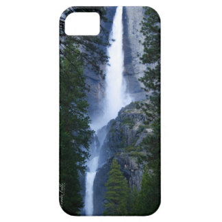 Yosemite Falls Barely There iPhone 5 Case