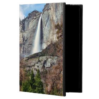 Yosemite Falls Case For iPad Air