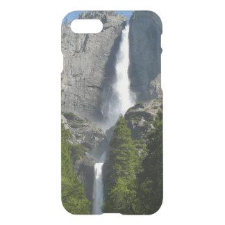 Yosemite Falls II from Yosemite National Park iPhone 8/7 Case