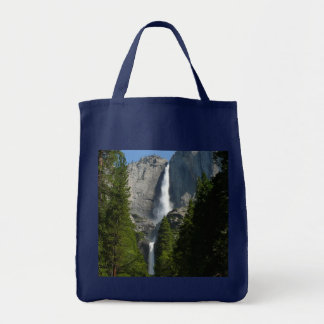 Yosemite Falls II from Yosemite National Park Tote Bag
