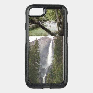 YOSEMITE FALLS OtterBox COMMUTER iPhone 8/7 CASE