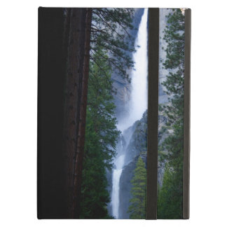 Yosemite Falls Photo iPad Air Covers