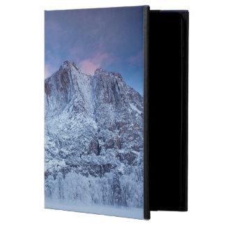 Yosemite Falls Sunrise iPad Air Cases